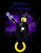 Baron Typhonus