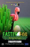 The Easter Egg Poster
