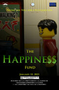 The Happiness Fund Poster