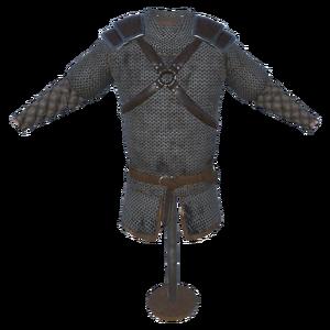 Armor Armory
