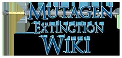 Mutagen Extinction Wiki