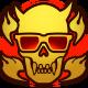 Mutant Year Zero Road to Eden Badge 6