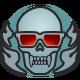 Mutant Year Zero Road to Eden Badge 5