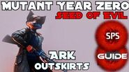 How to Clear The Ark Outskirts Without Any Damage?-Mutant Year Zero Very Hard-DLC-Guide Ep