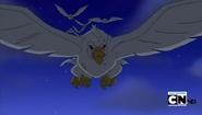 Mutant Seagull (Ultimate Alien)