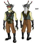 Ben 10 Doctor Animo design by Devilpig-1-