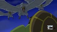 Mutant Seagull (Ultimate Alien) 003