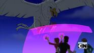Mutant Seagull (Ultimate Alien) 001