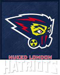 Nuked London Hatriots logo.png