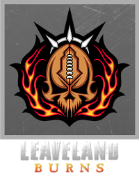 Leaveland Burns logo.png