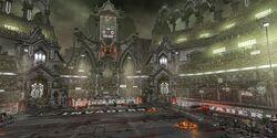 Arena croakland invaders.jpg
