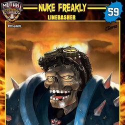 Nuke Freakly