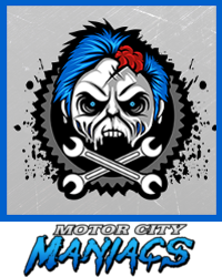 Motor City Maniacs logo.png