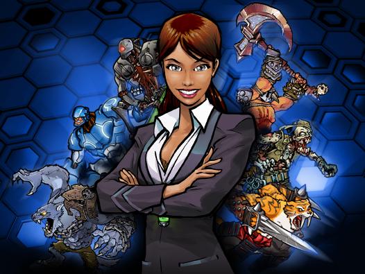 Mutants Genetic Gladiators Wiki
