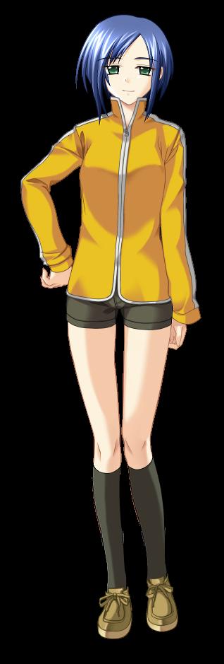 Kashiwagi Haruko