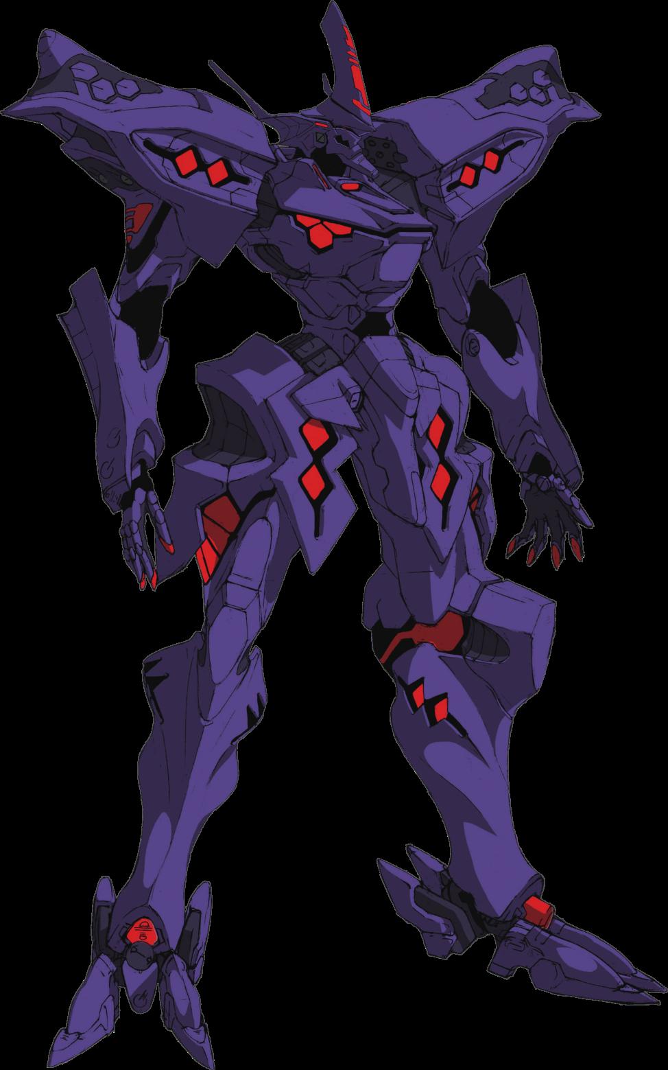 Type-00 Takemikazuchi
