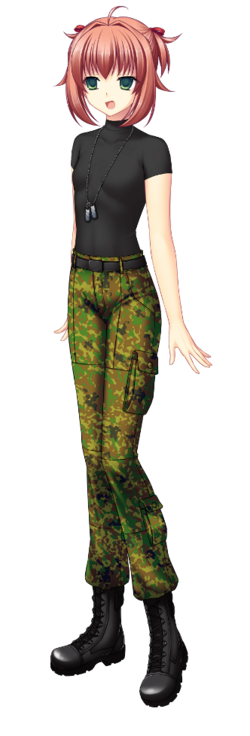 Miono Chronicles 04 Fatigues.png