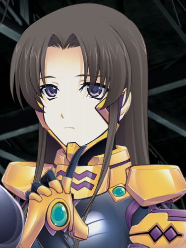 Amemiya Mariko