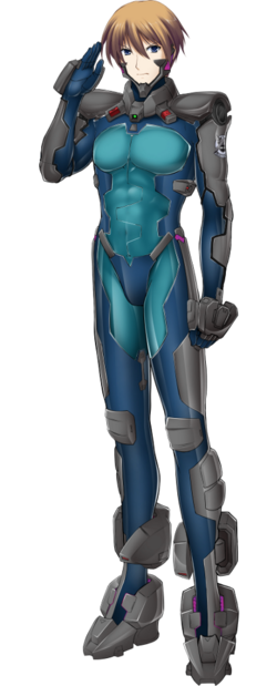 Wilbert Chronicles 04 Fortified Suit.png