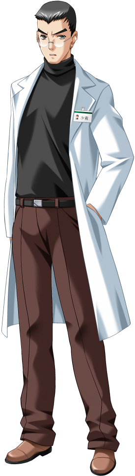 Sagiri Naoya
