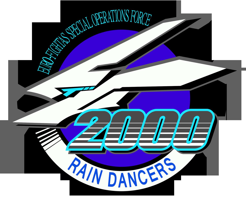 Rain Dancers Squadron