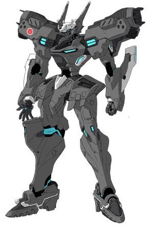 Type-04 Shiranui Second