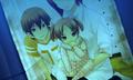 Sanada Kozou Family Portrait