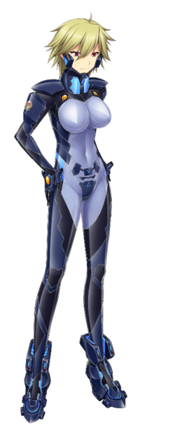 Asagi Chronicles 04 Fortified Suit.png