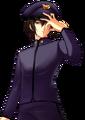 Seijyurou pose
