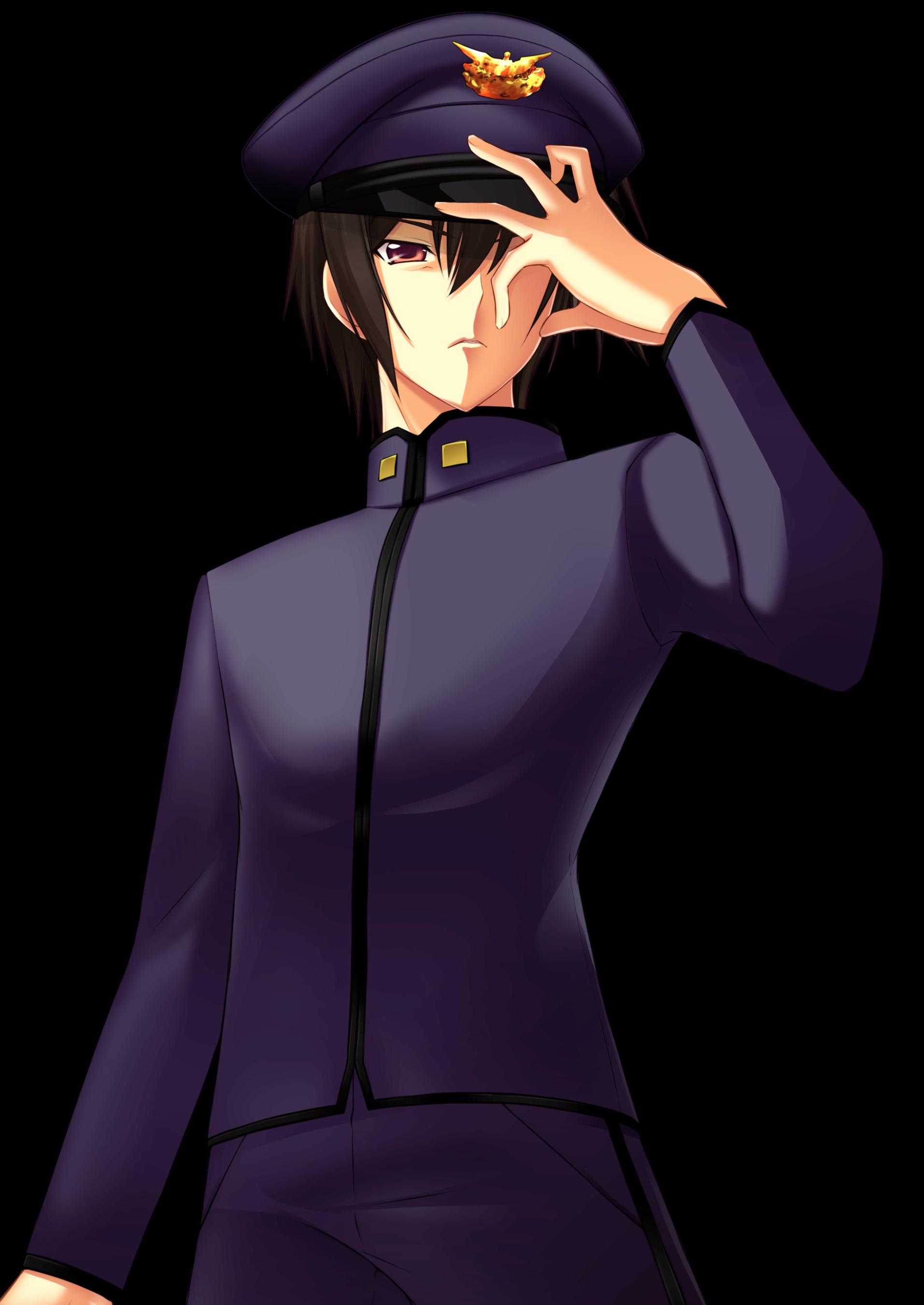 Makabe Seijyurou