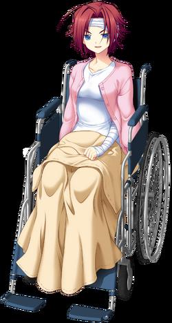 Ritsuko Chronicles 04 Wheelchair.png