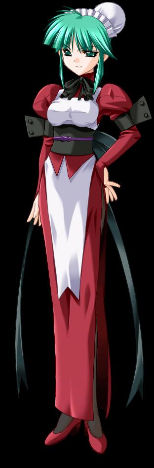 Tsukuyomi Mana