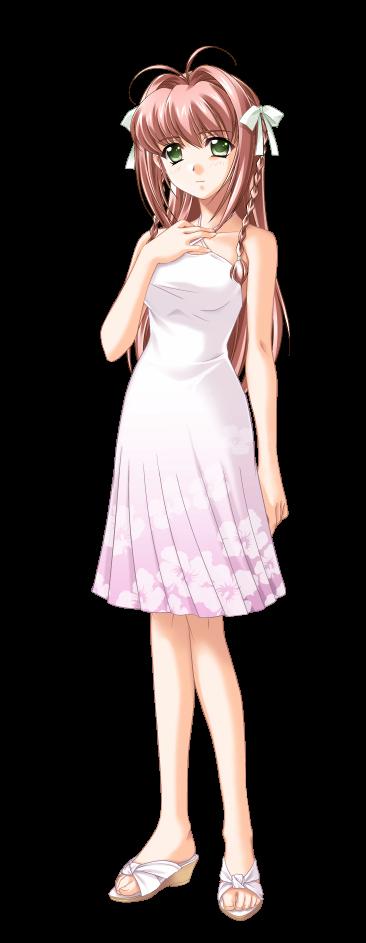 Suzumiya Haruka