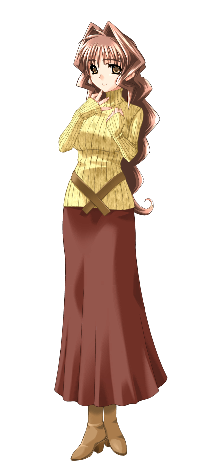 Jinguuji Marimo