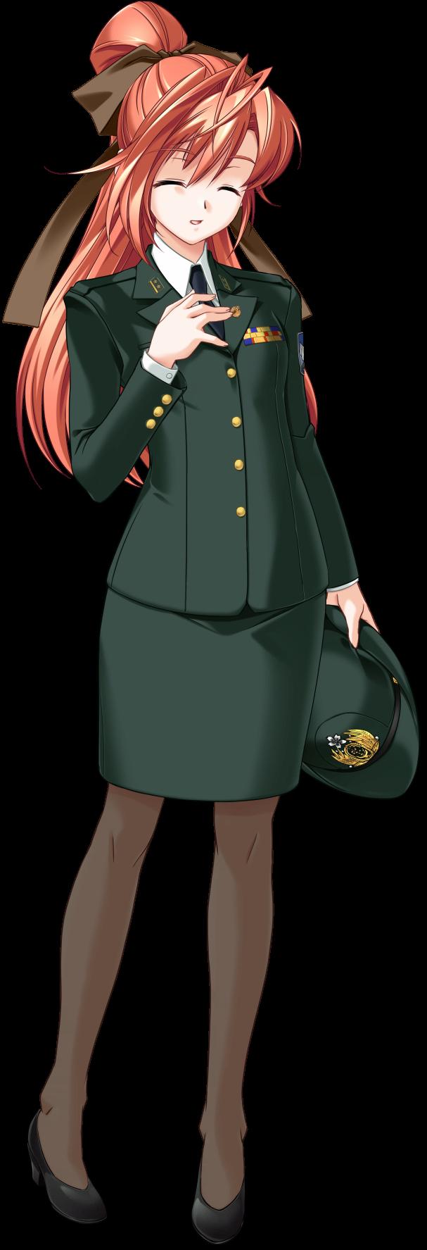 Isumi Marika