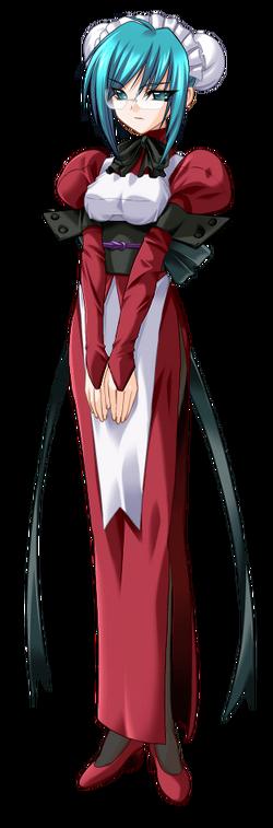 Maya AF Maid Uniform.png