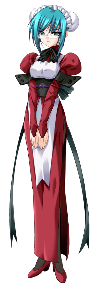 Tsukuyomi Maya