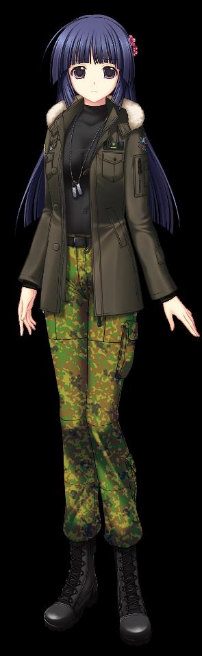 Sendou Yuzuka