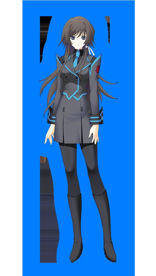 Takamura Yui