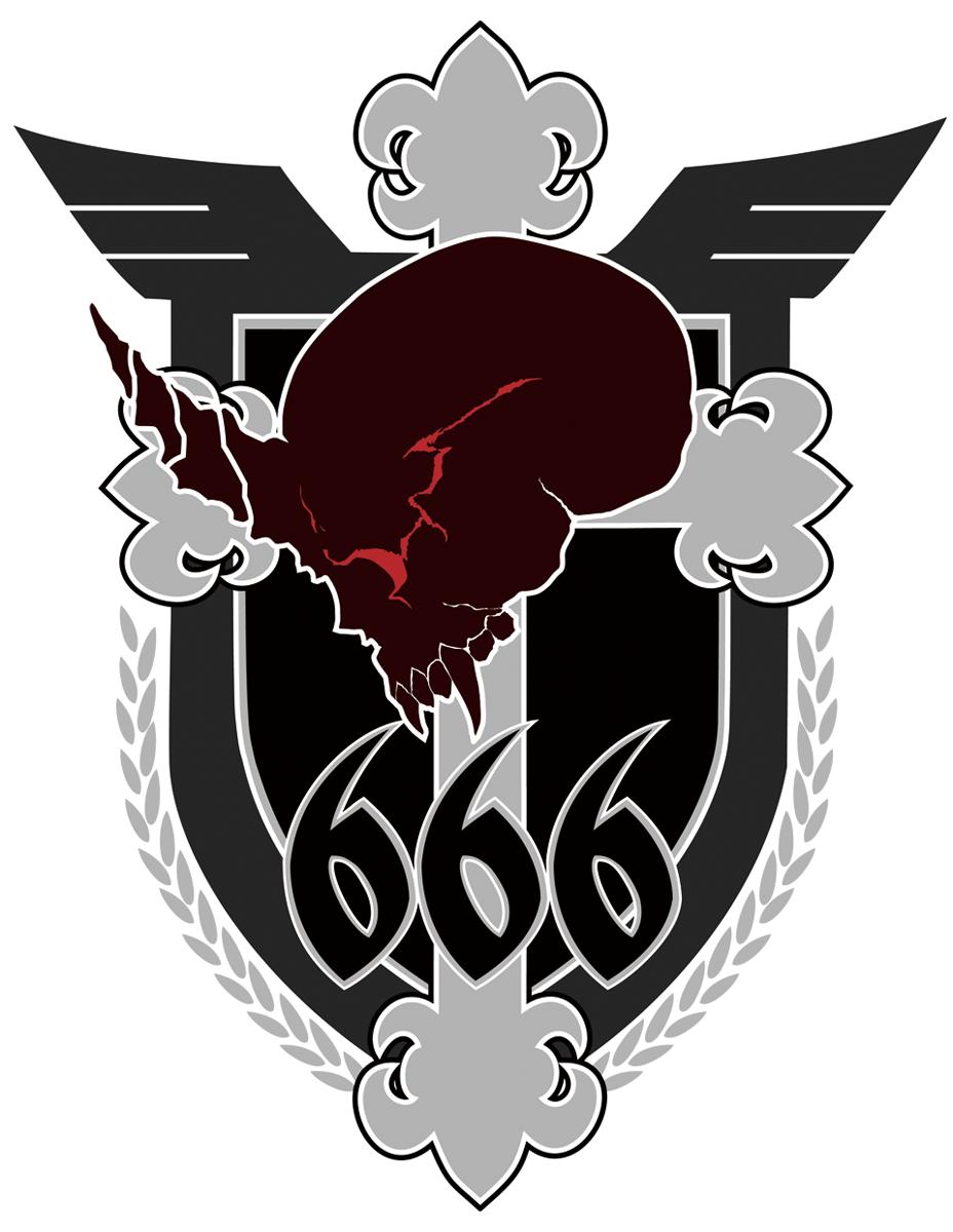 666th Schwarzesmarken TSF Squadron