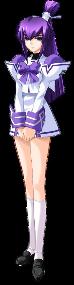 Yuuhi AF School Uniform.png