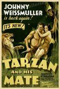 Tarzanandhismate