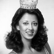 Donna Pope - Miss Mississippi