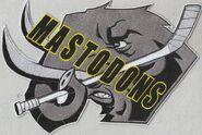 Mastodons hockey jersey patch by billmckay-d4mopqj