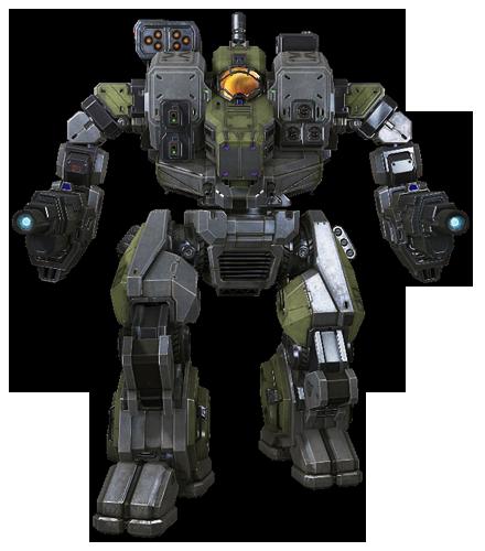 Hellbringer HBR-Prime - MechWarrior Online Wiki