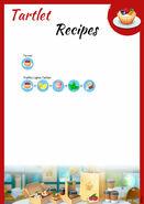 Recipes Tarlet