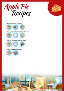 Recipes Apple Pie
