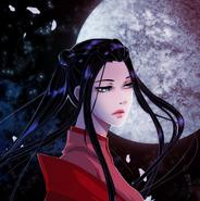Moon-Mei