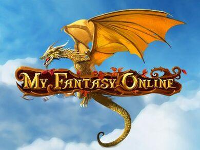 My Fantasy Online.jpg