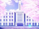 Jibun High School